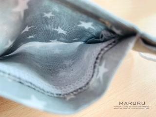 【MARURU口罩|小細節】